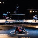 Festival en Normandie : quand le cirque flirte avec le théâtre