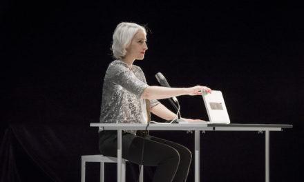 A Dieppe :Florence Minder impose la série au théâtre