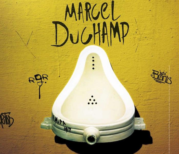 Marcel Duchamp, toujours aussi méconnu