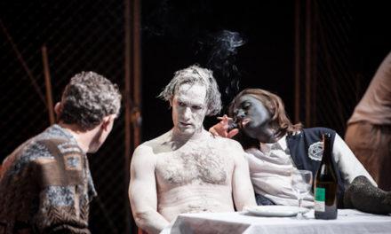 Théâtre au CDN : un héritage colonial lourd à porter
