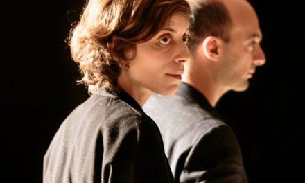 Théâtre au Rayon vert :l'amour, jusqu'à la passion