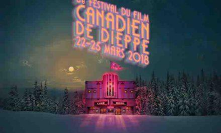 Cinéma à Dieppe : made in Canada