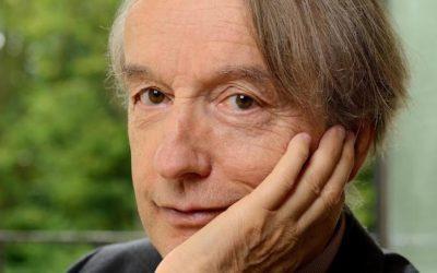 Patrick Grainville en dédicace à Rouen et au Havre