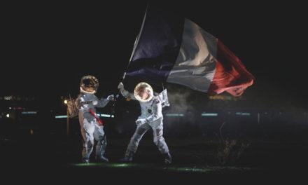 Théâtre au Volcan : en résistance avec Les Chiens de Navarre