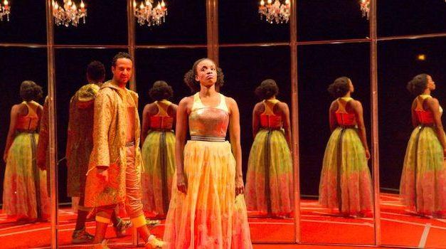 Théâtre au CDN : le mensonge est un jeu pour s'accommoder de la réalité
