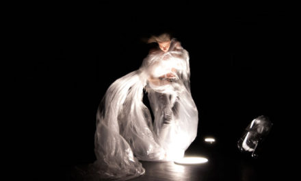 Théâtre au CDN : une promenade dans les langues avec Marie Payen