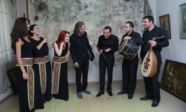 Concert à la chapelle Corneille :une histoire d'exil en musique