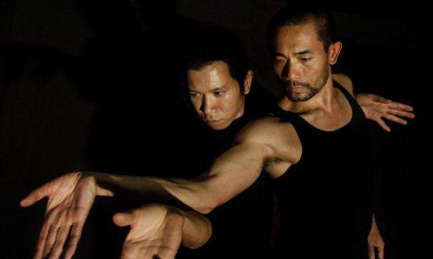 Danse à L'Étincelle :«Negotiation» entre Olé Khamchanla et Pichet Klunchun