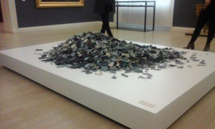 Expo au musée des Beaux-Arts : la nature de Perrine Lievens