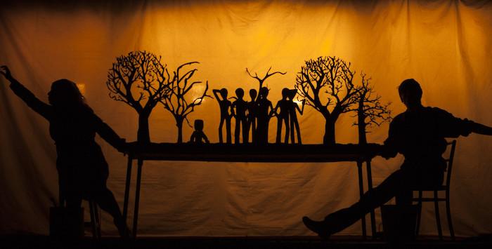 Théâtre : «Le Petit Poucet» par le collectif du K