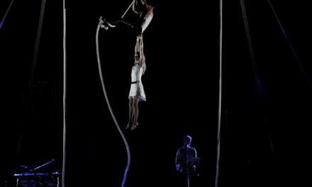 Cirque à L'Arsenal : une idée du bonheur