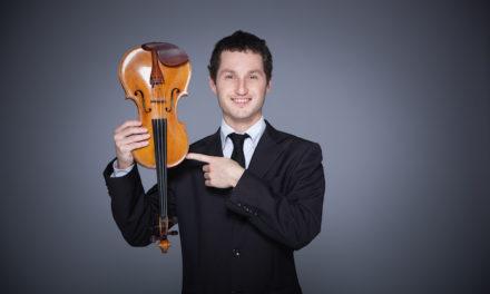 Concert à l'Opéra : une heure de romantisme avec Beethoven et Schubert