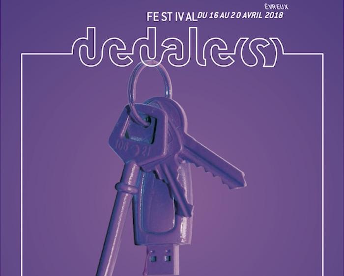 Festival au Tangram : Dédale(s), première édition