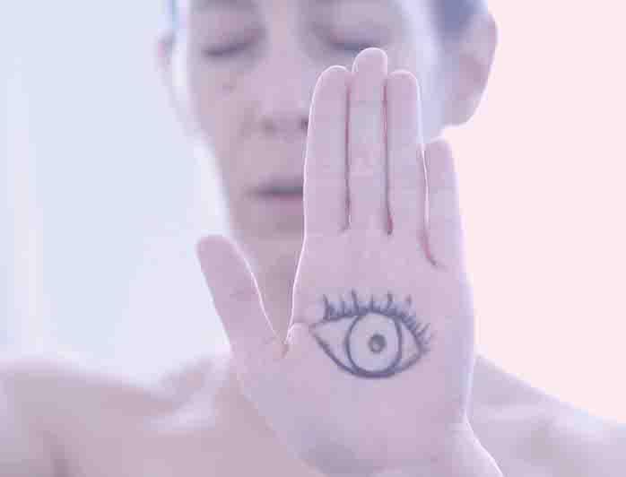 Les 24 Heures Duchamp : «Embrasser Le Regard» avec la compagnie étantdonné