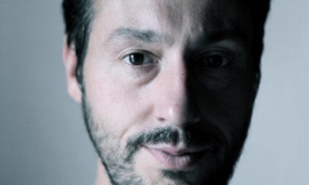 Fabrice Melquiot à Dédale(s) : «écrire c'est d'abord aller dans le sens de la joie»