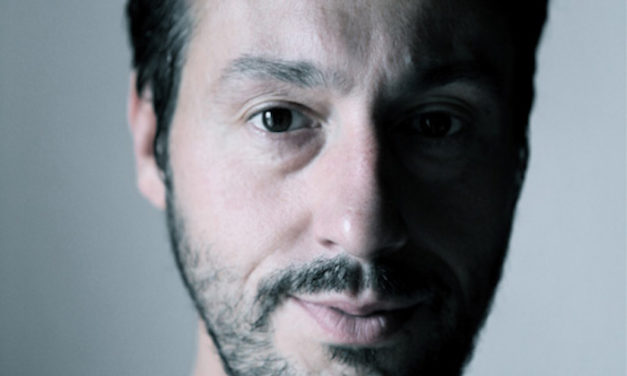 """Fabrice Melquiot à Dédale(s) : """"écrire c'est d'abord aller dans le sens de la joie"""""""