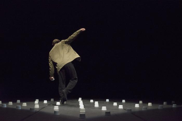Danse à DSN : la liberté en équilibre instable