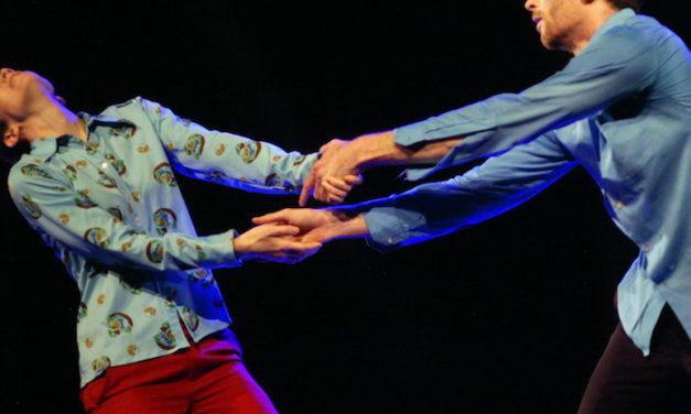 Danse au théâtre Charles-Dullin : une révolution avec étantdonné et La Maison Tellier