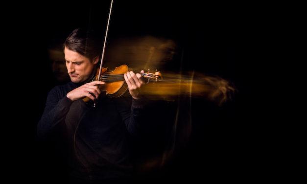Concert à l'Opéra : Lorenzo Gatto joue l'unique Concerto pour violon et orchestre de Beethoven