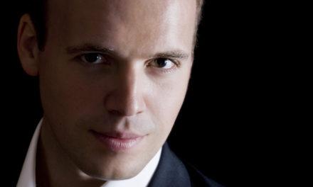 Concert à la chapelle Corneille : un récital nomade avec Marc Mauillon