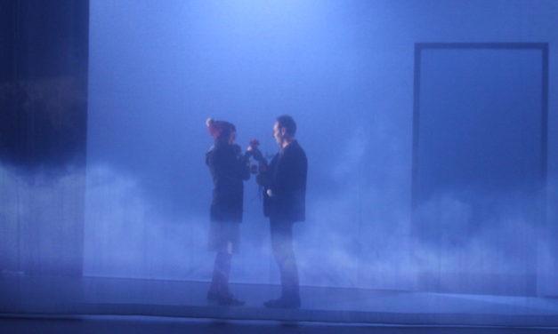 """Théâtre à la MDU : """"Nos Éducations sentimentales"""" ou la peinture d'une réalité"""