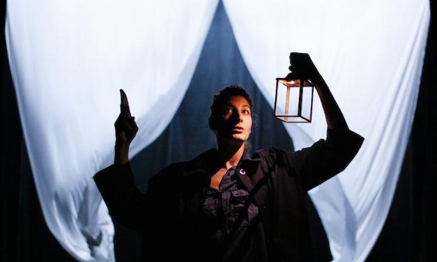 Théâtre à la MDU : des âmes solitaires perdues dans un «Océan Mer»