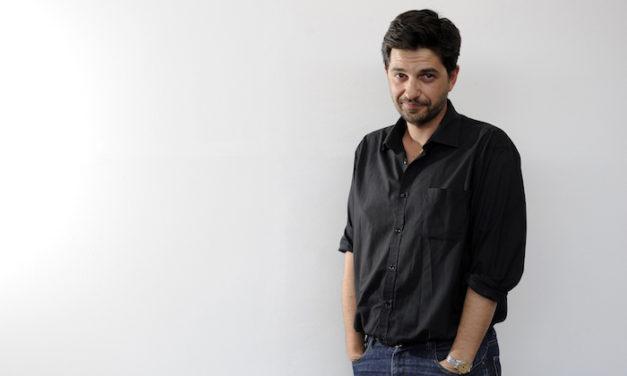 """Tiago Rodrigues à Terres de Paroles : """"tout le monde a le droit de vivre l'expérience exceptionnelle de l'art"""""""