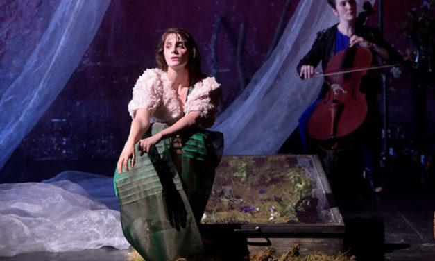 Théâtre lyrique au Volcan : La Traviata, une femme libre, drôle et passionnée