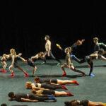 Le CNDC à l'Arsenal :une danse sur mesure
