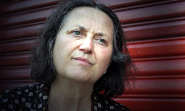 Performance à la MDU : une aventure duchampienne avec Joëlle Léandre