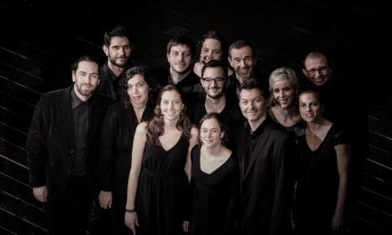 Concert à la chapelle Corneille : musique française par Les Affinités électives