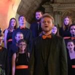 Concert à la chapelle Corneille : Bach et Charpentier par la Maîtrise de Seine-Maritime