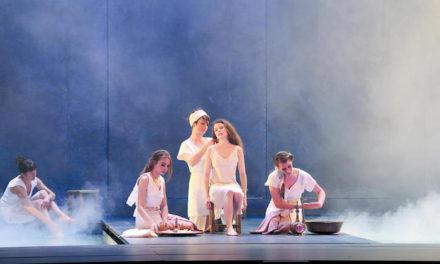 Opéra à Rouen : Médée, une femme seule en résidence surveillée