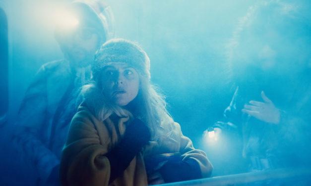 «Arctique», le polar polaire d'Anne-Cécile Vandalem