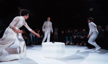 Théâtre à Vivacité : l'amour ou la politique, il faut choisir