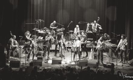 Concert au 106 :en transe avec l'orchestre tout puissant Marcel Duchamp