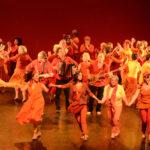 Concert au Rive gauche :Coup de chant, plus sauvage