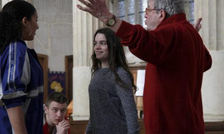 Théâtre à Rouen : 14 lycéens sur «La Place royale»
