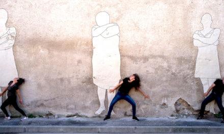 Les Arts oseurs à Vivacité : déambulation dans l'histoire des femmes
