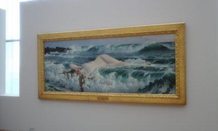 Expo au Havre : une expédition dans les profondeurs marines