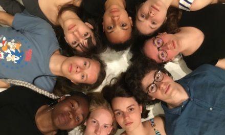 Théâtre au CDN : Neuf jeunes comédiens prennent leur «espaace»