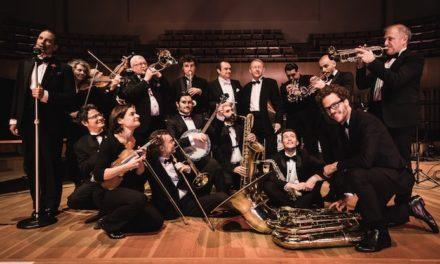Concert des Musicales de Normandie : «Singin' in the rain» en version originale