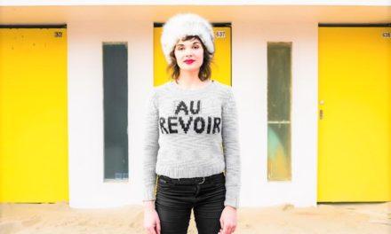 Concert à Rouen : une terrasse et un album pour Adélys