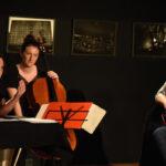 Théâtre à Rouen : dans l'intimité de Sand et Flaubert