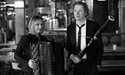 Concert des Musicales :le basson se marie à l'accordéon