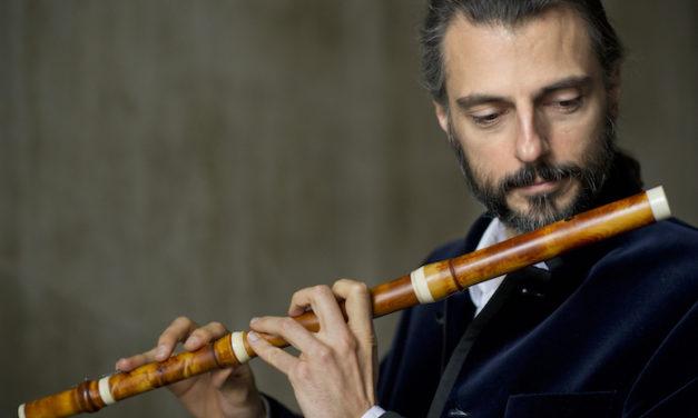 Les Musiciens de Saint-Julien sont en « Trilogue » au festival de musique ancienne