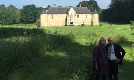 Festival à Écretteville-les-Baons : contes au manoir du Catel