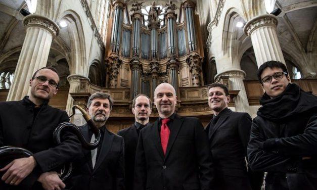 Concert : Les Meslanges rendent hommage à Couperin