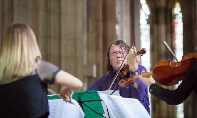 Concert à Rouen : «Beethoven mania» avec la Maison illuminée