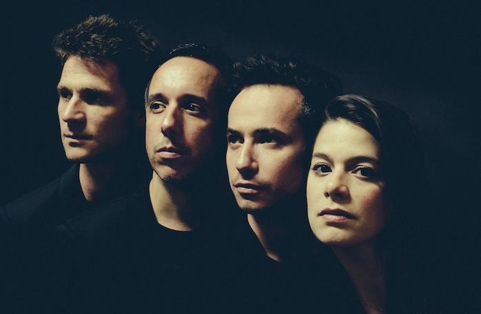 Concert à Fécamp : Le Quatuor Ébène aux Musicales de Normandie